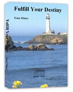 Fulfill Your Destiny (CD)